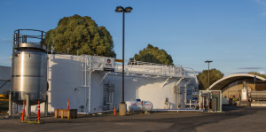 The Sacramento BioDigester: Negative Carbon, CNG, Commercia in Partnership with Atlas Refuel & The City of Sacramento